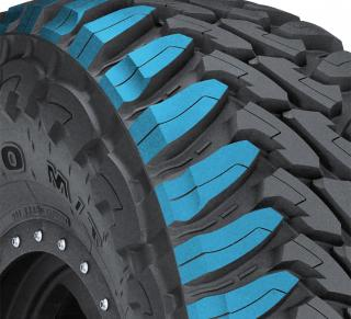 38x13 50r20lt Toyo Open Country M T Radial Tire Toy360390