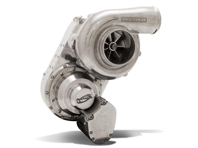 2010-2014 F150 Raptor 6 2L ProCharger i-1 Variable Supercharger