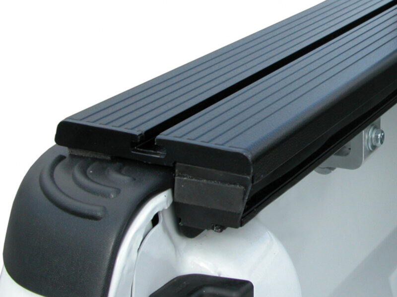2015 2018 f150 raptor bed pace edwards full metal for Retractable bed