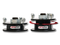 2009-2018 F150 ProRyde Adjustable Leveling Kit