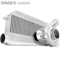 2015-2017 F150 5.0L ProCharger Stage II Intercooled Tuner Supercharger System