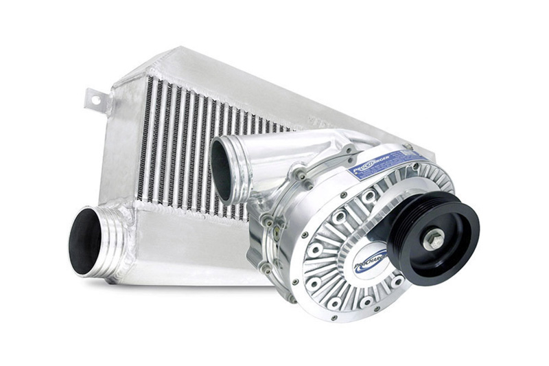 2011-2014 Mustang V6 Procharger Supercharger Tuner Kit