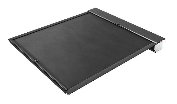 2015-2019 F150 6.5ft Bed Roll-N-Lock Tonneau Cover LG102M