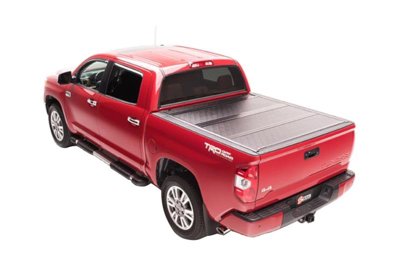 2016 2020 Tacoma 6ft Bed Bakflip G2 Folding Tonneau Cover 226427