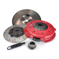 2005-2010 Mustang GT RAM HDX Clutch / Flywheel Package