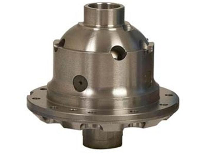 arb air locking differential  dana  axles