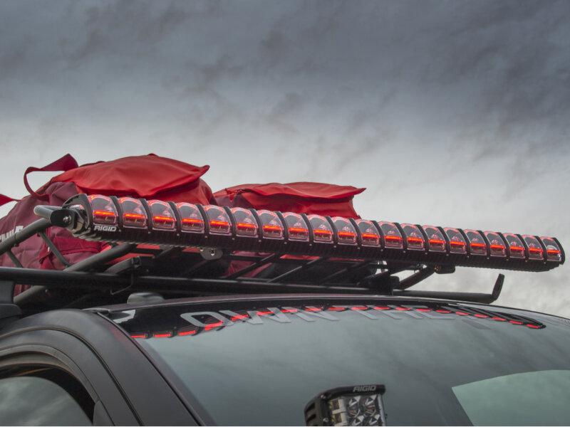 Rigid Industries 50 Quot Adapt Off Road Led Light Bar 250413