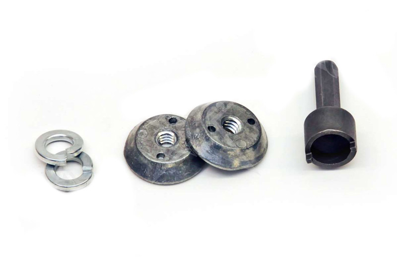 Rigid Industries 40281 E-Series Light Bar Security Kit
