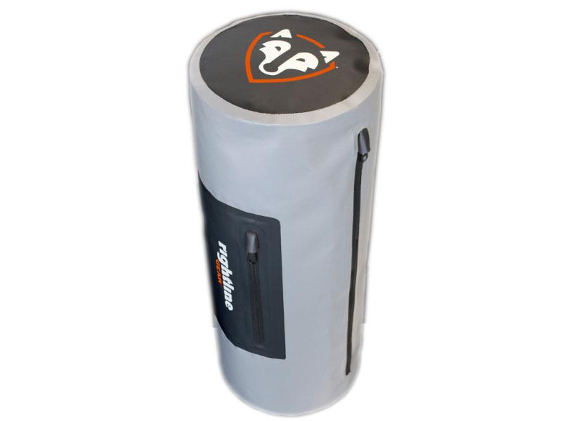Rightline Gear Grey Roll Bar Storage Bags 100j70
