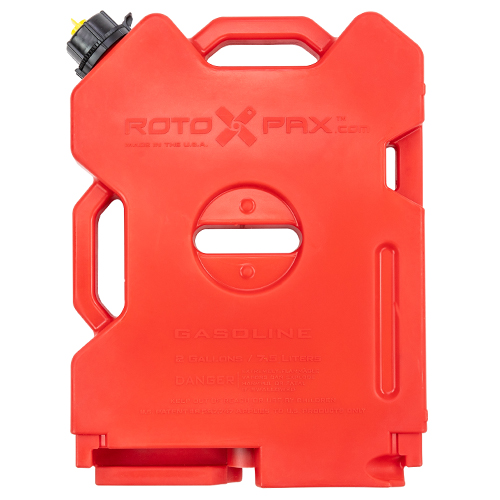 Rotopax 2-Gallon Gas Container