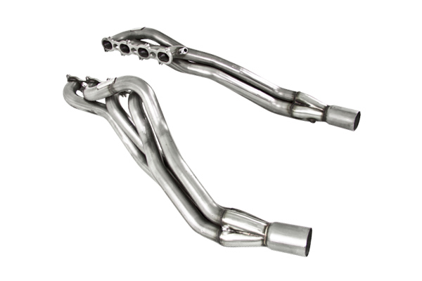 2011-2014 Mustang GT 5.0L MBRP Stainless Steel Long Tube Headers