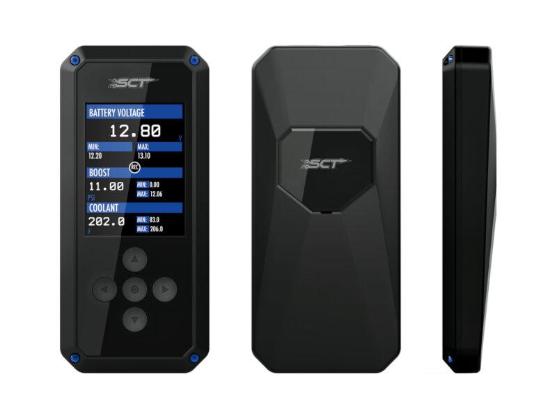 2016 Ford F350 >> SCT BDX Handheld Tuner 40490