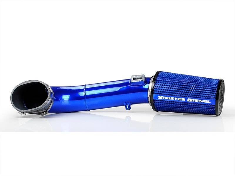 2017 2019 F250 Amp F350 Sinister Diesel Cold Air Intake Sd