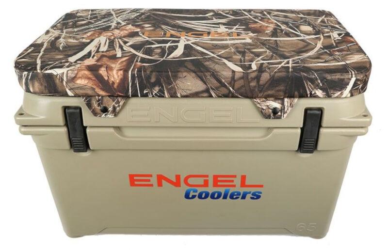 Engel Camo Cooler Seat Cushion Sc Cx