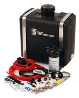 2004-2014 F250 & F350 Snow Performance TOW-MAX Water/Methanol Injection System