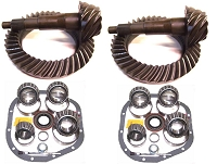 1999-2013 F250 & F350 Motive Gear Package (10.50 Rear Ends)