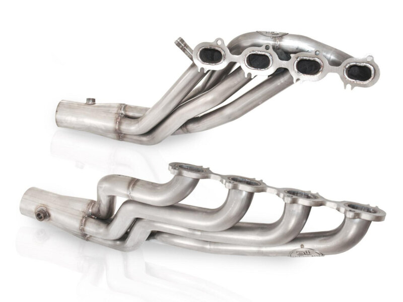 2003-2004 Mercury Marauder Stainless Works Long Tube Header