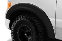 2009-2014 F150 Lund Elite Series Fender Flares - SX Sport Style (4pc)