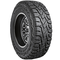 37x12.50R20LT Toyo Open Country R/T Rugged Terrain Tire
