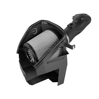 2011-2016 F250 & F350 6.7L aFe Stage 2 Magnum Force Pro Dry S Cold Air Intake System