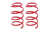 2005-2014 Mustang GT BMR Performance Lowering Springs (Front)