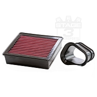 2008-2014 F150 S&B OE Drop-In Replacement Air Filter Kit (Cotton)