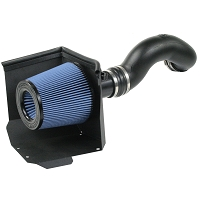 2009-2013 GMT900 V8 aFe Stage 2 Cold Air Intake Kit
