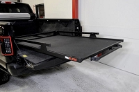 2004-2014 F150 BedSlide 1000 CL Black Bed Drawer System (6.5ft Bed)