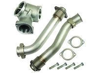1999.5-2003 F250 & F350 7.3L BD Diesel Turbo Up-Pipe Kit