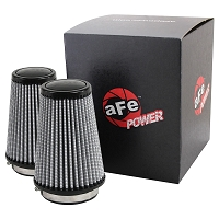 2011-2014 F150 Ecoboost aFe Magnum Force Stage 2 Intake - Replacement Filters (Dry)