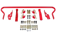 2005-2014 Mustang BMR Adjustable Rear Sway Bar Kit
