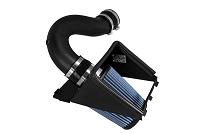 2012-2017 Explorer Sport 3.5L EcoBoost aFe Magnum FORCE Stage 2 Pro 5R Cold Air Intake (Oiled)