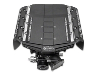 2015-2017 Mustang 5.0L Edelbrock E-Force Stage 1 Street Supercharger Kit