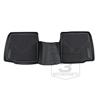 2015-2018 Explorer Husky X-Act Contour 2nd Seat Floor Mat