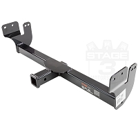 2015-2018 F150 CURT Front Towing Hitch Receiver