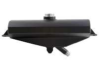 15-20 F150 & Raptor Mishimoto Black Aluminum Expansion Tank