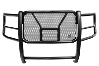 2017-2019 F250 & F350 Westin HDX Grille Guard for Trucks w/ Front Camera (Black)