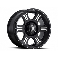 2004-2018 F150 ICON Shield 17x8.5