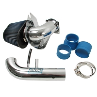 96-04 Mustang GT 4.6L BBK Cold Air Intake (Chrome)