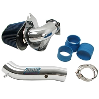 1999-2004 Mustang V6 3.8L & 3.9L BBK Cold Air Intake Kit