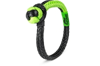 Bubba Rope NexGen PRO Gator-Jaw Synthetic Shackle