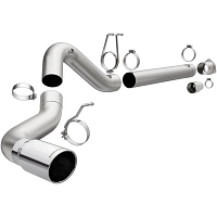 2008-2019 F250 & F350 Magnaflow Pro Stainless Steel Series 5