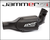 2003-2007 F250 & F350 6.0L Edge Jammer Cold Air Intake Kit w/ Dry Filter