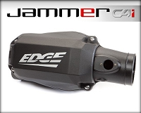 2008-2010 F250 & F350 6.4L Edge Jammer Cold Air Intake Kit w/ Dry Filter