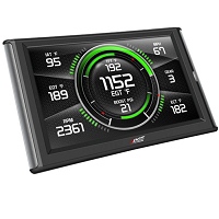 1994-2010 Ford Diesel Edge Evolution CTS2 CA Edition Tuner & Vehicle Monitor (CARB-approved)