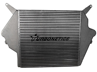 1999.5-2003 F250 & F350 7.3L Turbonetics Bolt-On Intercooler Upgrade