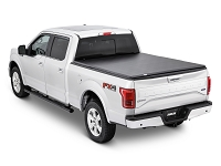 2008-2016 F250 & F350 Tonno Pro Lo-Roll Premium Vinyl Roll-Up Tonneau Cover (Short Bed)