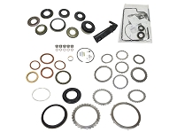 2003-2004 F250 & F350 BD-Power Stage 4 Transmission Rebuild Kit