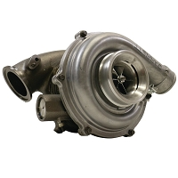 2003-2007 F250 & F350 6.0L BD Diesel Screamer Stage 2 Performance GT37 Turbocharger
