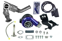 2003.5-2007 F250 & F350 6.0L ATS Aurora 3000 Complete Turbocharger Kit